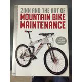 Libro Para Mantenimiento Mecánico De Bicicleta De Montaña