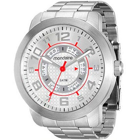 Relógio Mondaine Masculino 78596g0mvna1