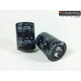Condensador Electrolitico 4700uf 160v. Capacitor Nuevo