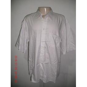 Linda Camisa Manga Curta ( Masc) Brooksfield Tam: 08