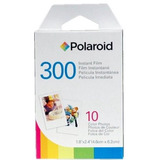 Polaroid Instantánea Pif-300 Papel De Cine - 10 Pack
