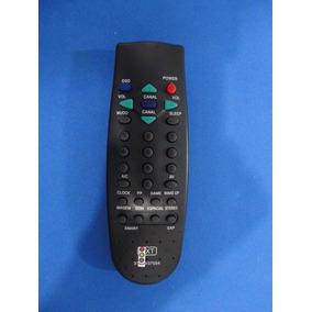 Controle Remoto Tv Tubo Philips 14 20 29 Pol Gx