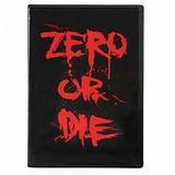Dvd Zero Or Die New Blood - Zero