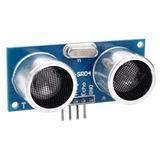 Sensor Ultrasónico Hc-sr04