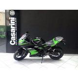 Kawasaki - Ninja 300 Abs - 2017
