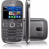 Nokia Asha 302 + Wi-fi + 3g + 3.2 Mpx Desbloqueado - Novo