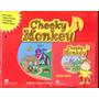 Cheeky Monkey 1 Pupil