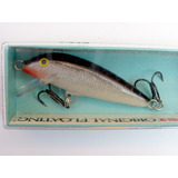 Currican Rapala Original Floating 5 Cm Color Sardina