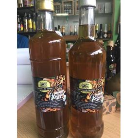 Cachaça De Jambu 1l (100% Artesanal 100% Amazônica)