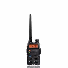 Radio Comunicacion Baofeng Uv-5r Vhf/uhf 400-480mhz