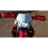Honda Tornado 250 Combo Luz Led Pos, Stop Giros,del. Dm Leds