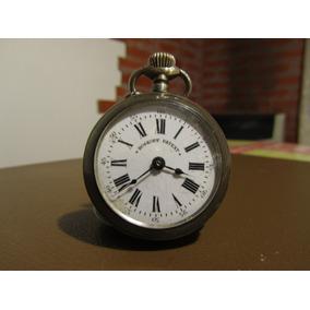Reloj De Bolsillo Roskopf Patent Antiguo