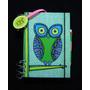 Cuaderno Artesanal 11x15cm / Papelitos Papel
