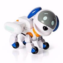 Patrulha Canina Robo Dog C/ Distintivo Sunny Spin Master