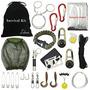 Leknes Supervivencia Al Aire Libre Kits Kits De Envío Gratis