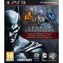 Batman Arkham Collection Ps3   Digitalmetro