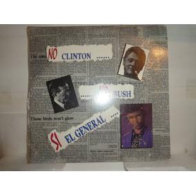 El General Caramel 12 Us Maxi Disco Vinil Latin Rap Hip Hop