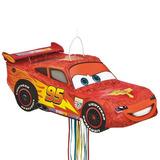 Piñata Carro Disney Cars Rojo