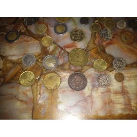 Coleccion De Monedas Antiguas Escucho Ofertas