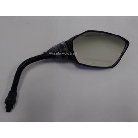 Espelho Retrovisor Ld Dafra Apache 150 Original Com Nf !!