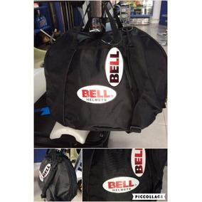 Bolso Porta Casco Bell Made In U.s.a