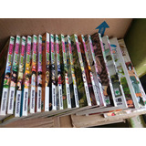 Manga Ichigo 100% Completo Editorial Vid