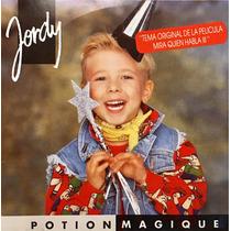 Cd Jordy Potion Magique