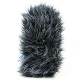 Protetor De Vento Priscila Deluxe P/ Microfone Direcional