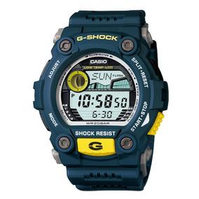 Relogio Casio G-shock G-7900-2dr G7900 Original Na Caixa Sp