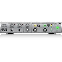 Multi Processador Karaoke Behringer Mix800 Minimix
