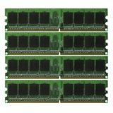 8gb 4x2gb Dell Optiplex 745 Ddr2 Pc2-5300 Memory !