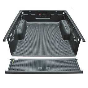 Bedliner Nissan Pick Up D21 86.5-1997 Corta/king C/riel