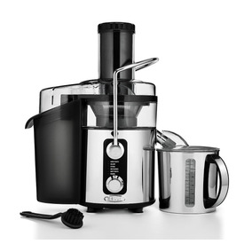 Extractor De Jugos Bella 13990 5-speed Juicer, Envío Gratis!