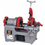Roscadora Electrica De Caño Gamma 1/2 A 2 Terraja Agua Gas