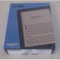 Novo Kindle 8ª Geração Tela 6 - 4gb - Wi-fi Lacrado Amazon