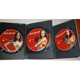 Box Dvd