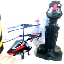 Helicoptero Barato Controle Remoto Guerra Kit 2 Und Promoção