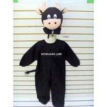Disfraz De Toro Disfraces Vestuario Traje Toro Niños Niñas