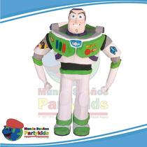 Piñata Buzz Lightyear Económicas Toy Story Fábrica Piñatas