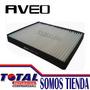 Filtro Aire Acondicionado Chevrolet Aveo 1.6 (korea)