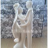 Noivinho Noiva Casamento Topo De Bolo Importado P Entrega
