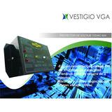 Protector Regulador Electrico Integral Para Toda La Casa