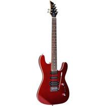 Guitarra Tagima Memphis Mg230 Vermelho Met Cheiro De Musica