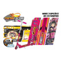 Patinete Turbo Racing Menina 3 Estampas Tr-1247f - Lotus