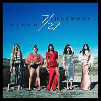 Cd Fifth Harmony - 7/27 / Deluxe (991357)