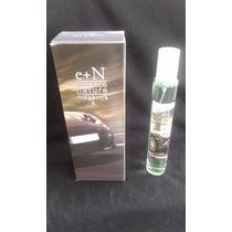 Perfume Aqua Di Gio(essência) Essence Nature, Masculino,30ml