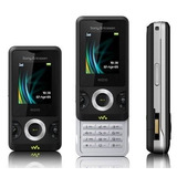 Celular Sony Ericsson W205 Camera 1.3mp Radio E Bluetooth