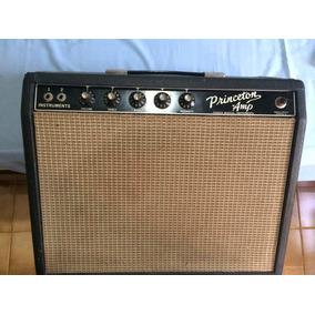 Amplificador Fender Princeton 65 Original
