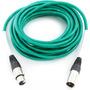 Quad Cable Para Microfono Accesorio Blue Microphones
