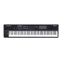 Piano Digital Kurzweil Sp 5 8